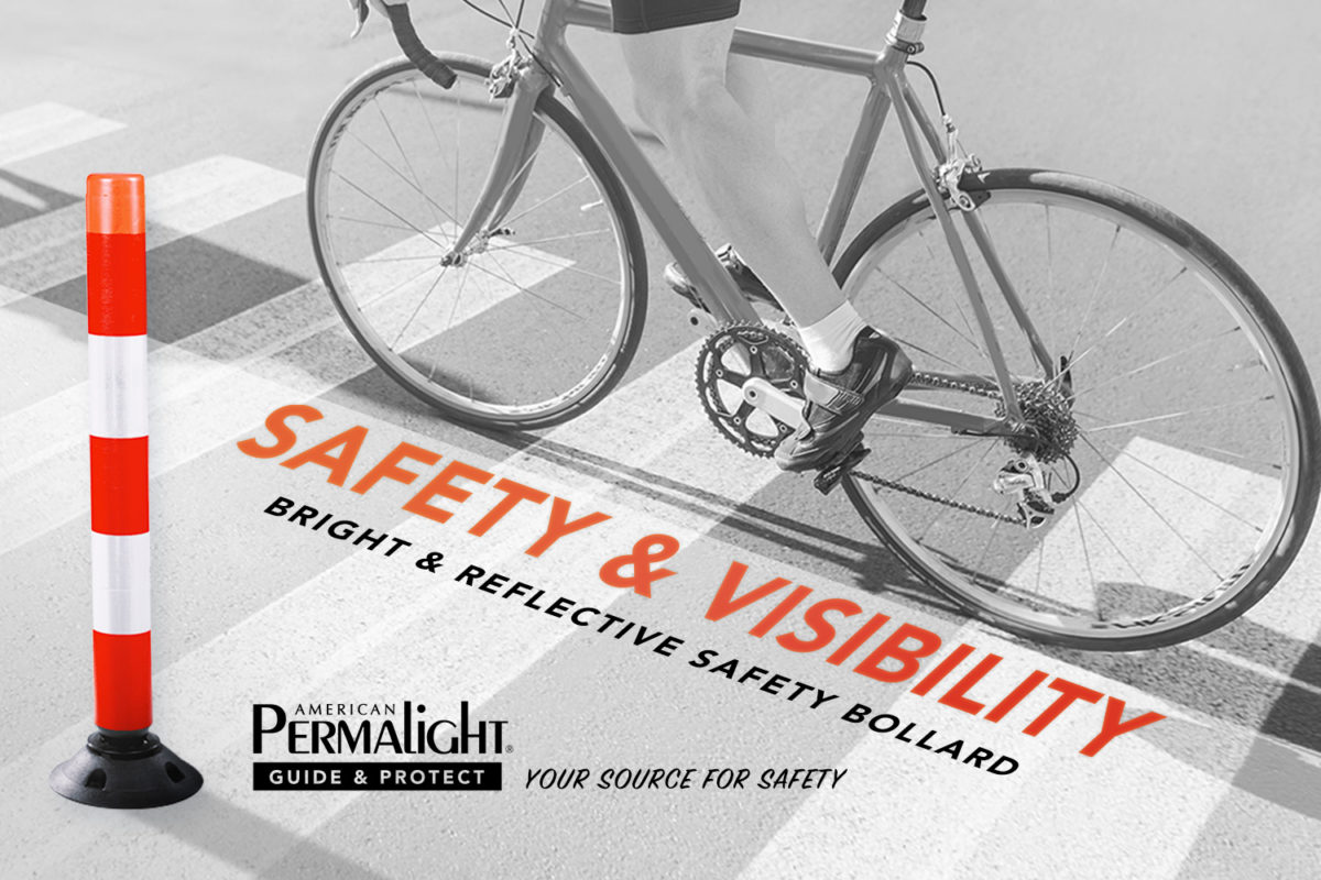 Create Safety & Visibility with Safety Bollards
