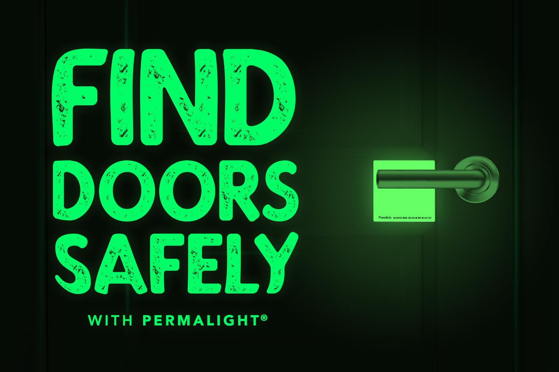 Find Doors Safely