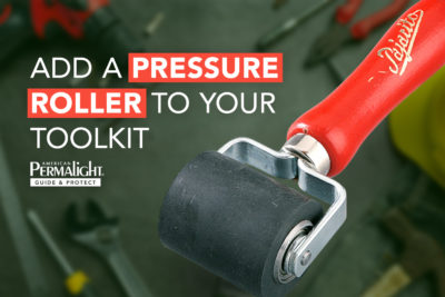 Add a Pressure Roller to your Toolkit