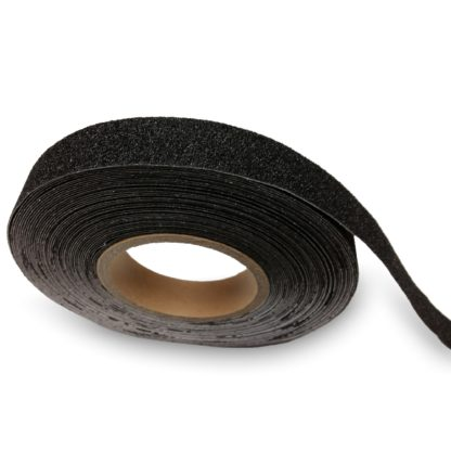 All-Black gritty Anti-Slip Tape