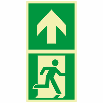 Directional Marker for Floors, Polycarbonate