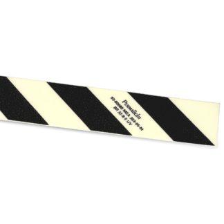 Obstacle Marking Strip, Flexible Vinyl
