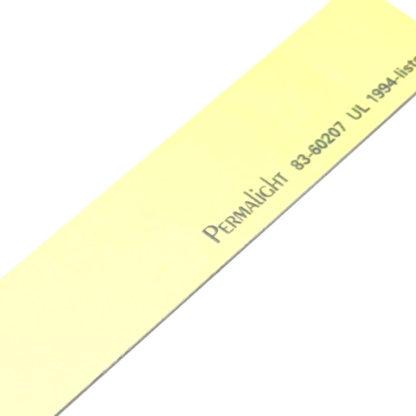 "American PERMALIGHT® Photoluminescent Aluminum Strip 1"" x 48"""