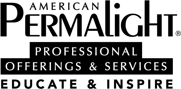 American PERMALIGHT® | Professional Offerings & Services | Educate & Inspire