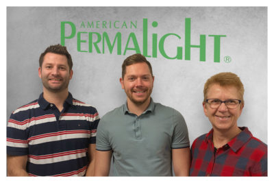 American PERMALIGHT® Welcomes Julian Bernhart
