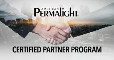 American PERMALIGHT® Certified Partner Program