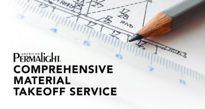 Save Time with our Comprehensive Material Takeoff Service