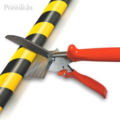 Handheld Slat Cutter Scissors for Safety Foam Guards