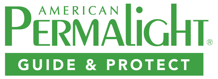 American PERMALIGHT® - Guide & Protect