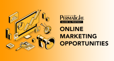 American PERMALIGHT® Online Marketing Opportunities