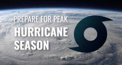 Preprare for Peak Hurricane Season with PERMALIGHT® Photoluminescent Safety