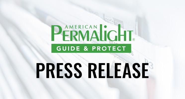 American PERMALIGHT® | Press Release