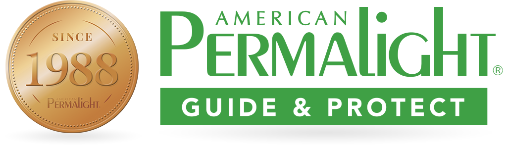 American PERMALIGHT®   Guide & Protect   Since 1988