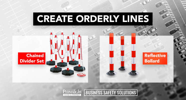 American PERMALIGHT® Business Safety Solutions