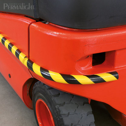Application Example: Safety Foam Guard Type C