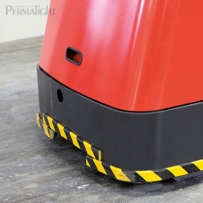 Application Example: Safety Foam Guard Type F