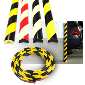 Safety Bumper Guards