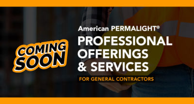 Coming Soon – Professional Offerings & Services for General Contractors