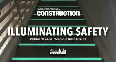 Construction Today: Illuminating Safety by Marina Batzke