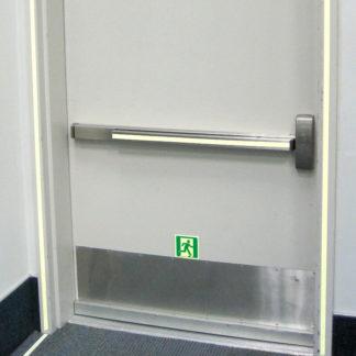 Door Frame Marking