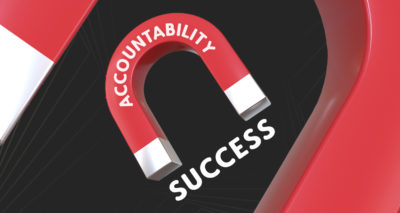 From the General Manager's Desk: Accountability Attracts Success