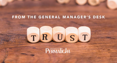 How to Solve the Trust Equation
