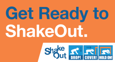 International ShakeOut Day