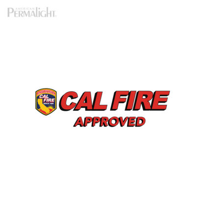 This is an official Cal Fire Approved product
