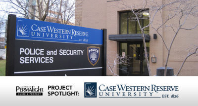 PERMALIGHT® Project Spotlight: Case Western Reserve University