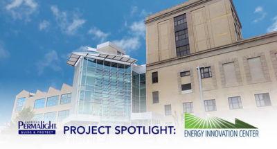 PERMALIGHT® Project Spotlight: Energy Innovation Center in Pittsburgh, PA