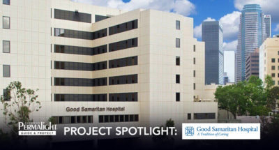 PERMALIGHT® Project Spotlight - Good Samaritan Hospital