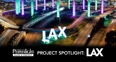PERMALIGHT® Project Spotlight: LAX