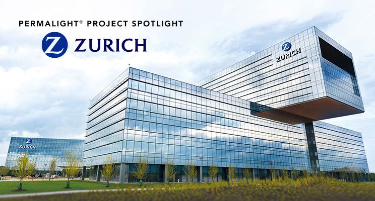 PERMALIGHT® Project Spotlight: Zurich Insurance North American Headquarters