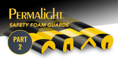 American PERMALIGHT® Safety Foam Guards - Part 2