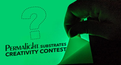 PERMALIGHT® Substrates Creativity Contest