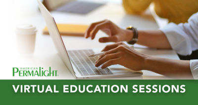 What are Virtual Education Sessions?